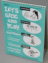 L-2 Let's Sing and Play --- Book 2 (Quantity Discounts: 16-99 @